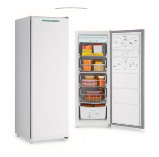 Freezer 1 Porta Vertical 121 Litros Branco Consul 127v