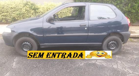 Fiat Palio 2004 Sem Entrada Financio Sem Score