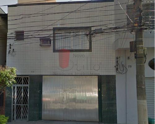 Imagem 1 de 1 de Sobrado - Mooca - Ref: 637 - V-637