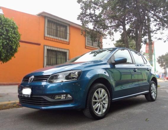 Volkswagen Polo 1.6 L4 Mt 2018
