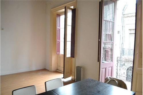 Venta Apartamento De 1 Dormitorio Ciudad Vieja