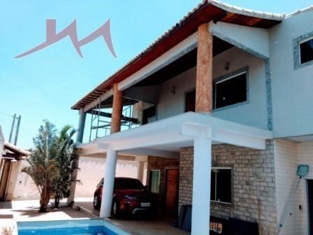 Casa Para Venda, 13 Dormitórios, Vila Verde - Armação Dos Búzios - 433