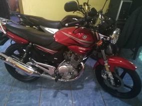 Yamaha2015 Roja
