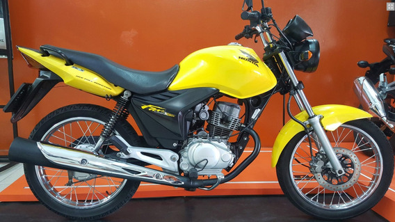 Honda - Cg 150 Fan Esdi 2013