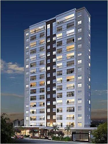 Cobertura À Venda, 110 M² Por R$ 1.349.357,00 - Vila Madalena - São Paulo/sp - Co0128