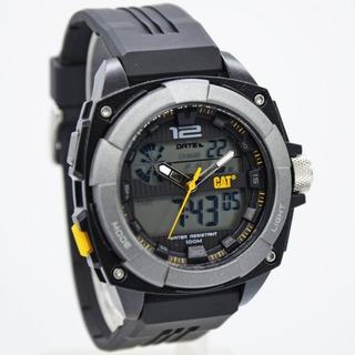 Reloj Caterpillar Md.155.21.121. Analógico-digital. Nuevo
