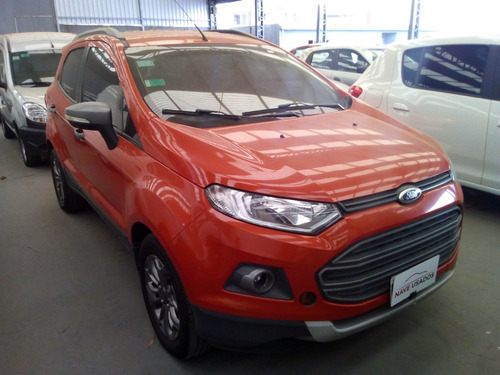 Ford Ecosport Freestyle 1.6 2014 Ocre Oel
