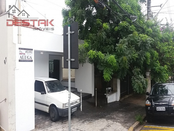 Ref.: 1797 - Casa Comercial Em Jundiaí Para Aluguel - L1797