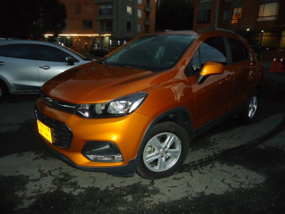 Chevrolet Tracker 2017 1800