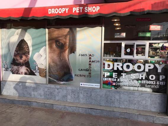 Pet Shop Lider En La Zona Sarandi