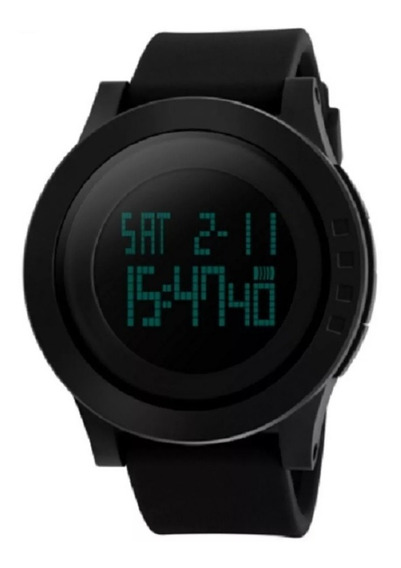 Relógio Masculino Digital Skimei 1142 - Promoção