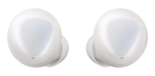 Fone de ouvido inalámbricos Samsung Buds branco