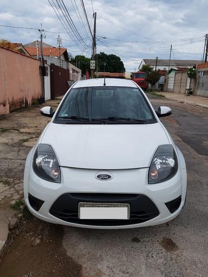 For Ka 2013/2013 44.000 Km Unica Dona Com Laudo Dekra