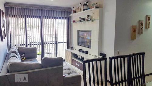 Apartamento À Venda - Santo Amaro, 2 Quartos,  64 - S893125132