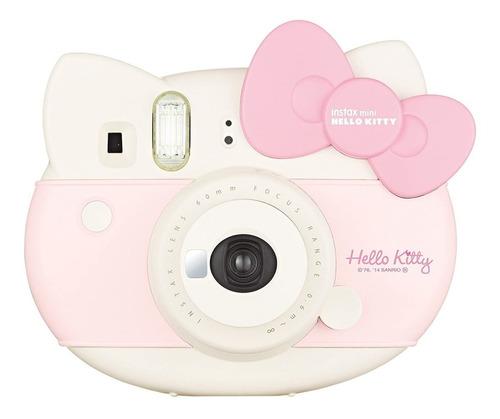 Imagen 1 de 6 de Cámara Instantánea Fujifilm Instax Mini 8 Hello Kitty Nnet