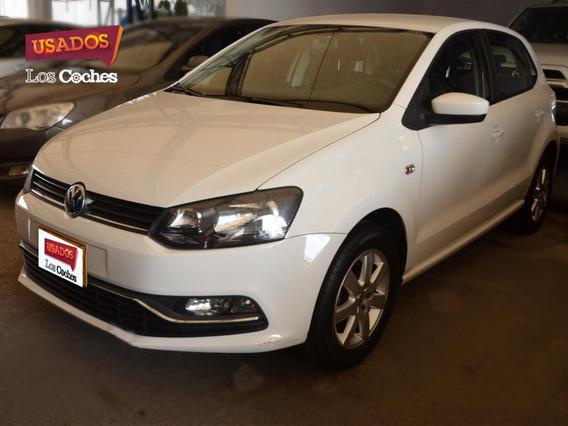 Volkswagen Polo Confordline 1.6 Aut 5p