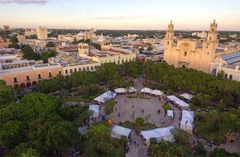 Imagen 1 de 5 de Terrenos En Yucatán En Venta Desde $2,500 Mensuales