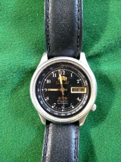 Relógio Orient Esportivo