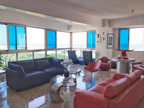 Imagen 1 de 24 de Apartamento En Venta En Av. Anacaona, Los Cacicazgos