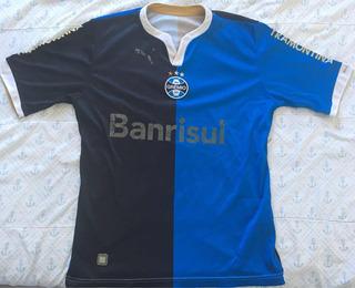 Camisa Grêmio 2007