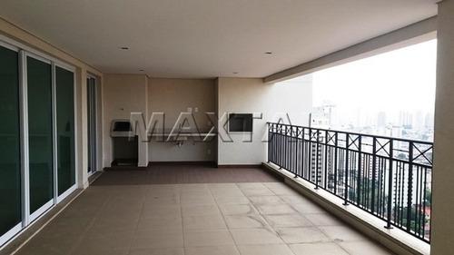 Excelente Apartamento Santa Teresinha, 203 Metros, 4 Vagas - Mi82030
