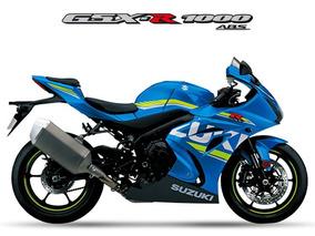 Suzuki Gsx R 1000 Abs