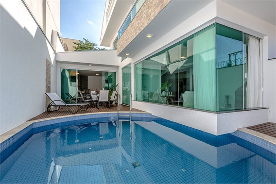Casa Mobiliada - 252-im389554