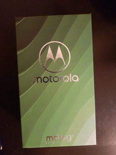 Smarphone Motorola G7 Play