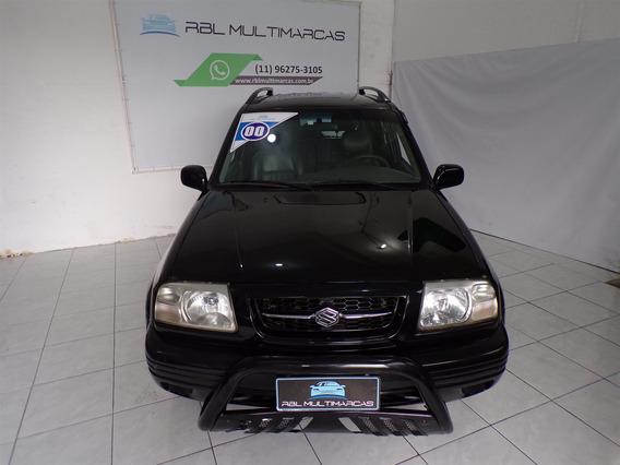 Suzuki Grand Vitara 2.0 4x4 16v Gasolina 4p Automático 00/00