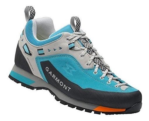 Dragontail Lt Garmont - Zapato De Mujer: Enfoque