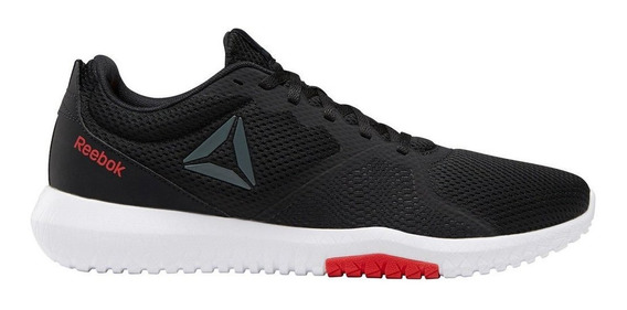 Zapatillas Reebok Flexagon For Negro - Corner Deportes