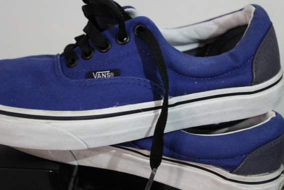 Zapatos Vans Original Traido Usa