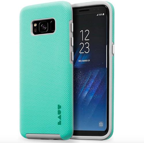 Estuche Para Samsung S8 Laut Shield En Varios Colores