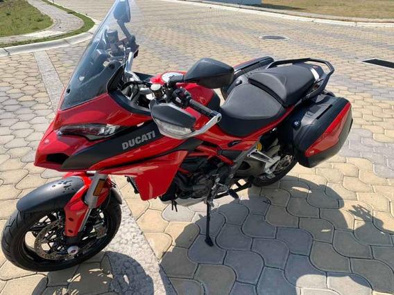 Ducatti Multistrada 1200 S