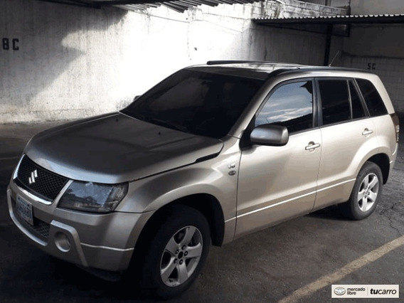 Chevrolet Grand Vitara Suzuki