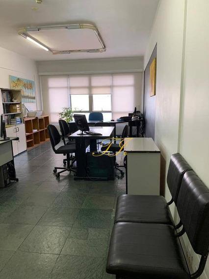 Sala Para Alugar, 70 M² Por R$ 1.000/mês - Jardim São Paulo - Guarulhos/sp - Sa0047