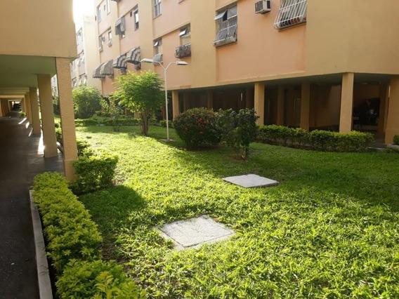 Apartamento Em Largo Do Barradas, Niterói/rj De 55m² 2 Quartos À Venda Por R$ 250.000,00 - Ap198409