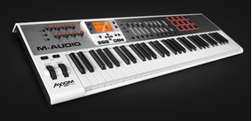 Controlador M-audio Axiom Air 61 Key
