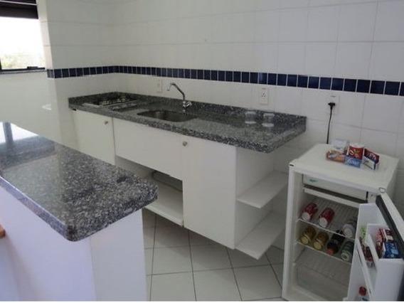Flat Em Centro, Mogi Das Cruzes/sp De 45m² 1 Quartos À Venda Por R$ 250.000,00 - Fl75157