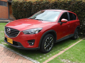 Mazda Cx5 Grand Touring Awd Lx 2500 Cc 4x4