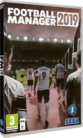 Football Manager 2019 Steam Original Português Promoção!