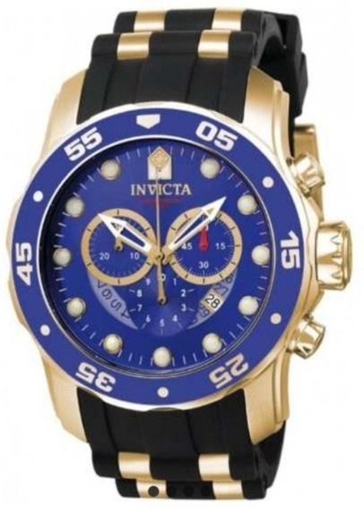 Relogio Invicta Pro Diver 006983 Original- Envio Imediato