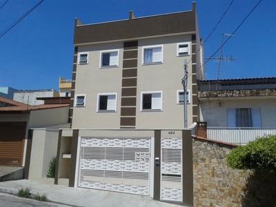 Apartamento Vila Francisco Matarazzo 48m² - Ap00527 - 33742553