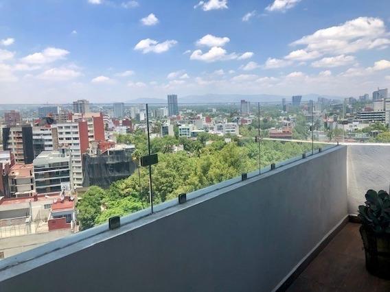 Ph Con O Sin Muebles Parque México