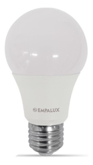 5 Lampada Led 12v 10w E-27 Energia Solar (pronta Entrega)