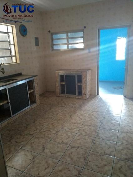Casa 02 Dorms E Sacada -jd Canhema- Próximo A Don João Vi - 8061