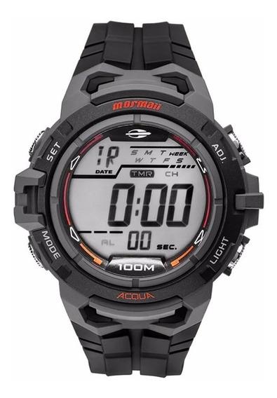 Relógio Masculino Mormaii Digital Esportivo Mo1147a/8c