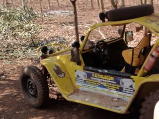 Volkswagen Buggy Sport Injetado Sport Buggy 1.6 Inje