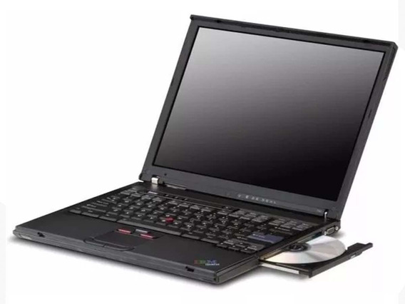 Notebook Lenovo Thinkpad T42