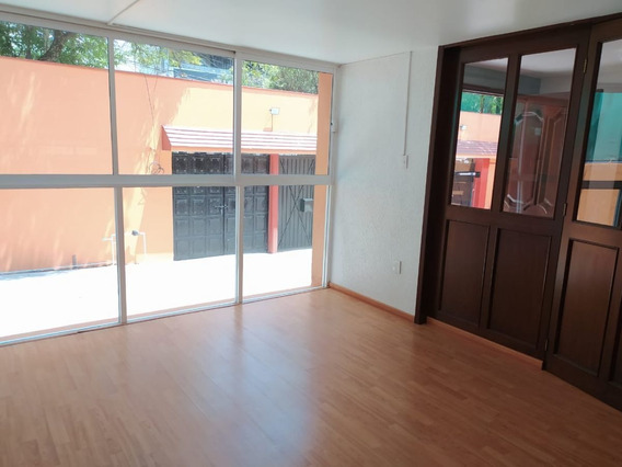 Renta Oficinas Zona Azul, Ciudad Satélite Naucalpan De Juáre